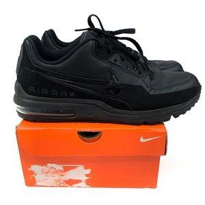 Nike Air Max Limited 3 Triple Black Sneaker
